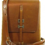 95C FRONT2 150x150 Billykirk No. 95 Shoulder Satchel