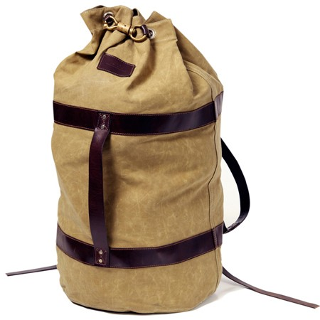 Apolis Activism Expedition Duffle Apolis Activism Expedition Duffle
