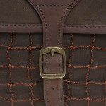 Barbour Country Waxed Cotton Briefcase 4 150x150 Barbour Country Waxed Cotton Briefcase