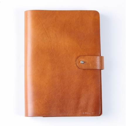 Billykirk Leather Journal