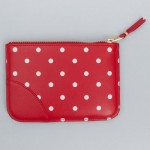 Comme des Garcons Small Polka Dot Wallet 2 150x150 Comme des Garcons Small Polka Dot Wallet