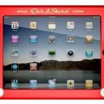 Etch A Sketch Headcase iPad Case 150x150 Etch A Sketch & Headcase iPad Case