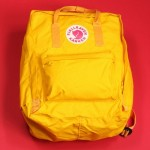Fjallraven Kanken Backpack 1