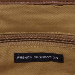 French Connection Waxed Canvas Fishing Bag 2 150x150 French Connection Waxed Canvas Fishing Bag