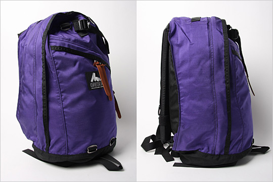 Gregory Japanese Lifestyle Backpack Gregory Japanese Lifestyle Backpack