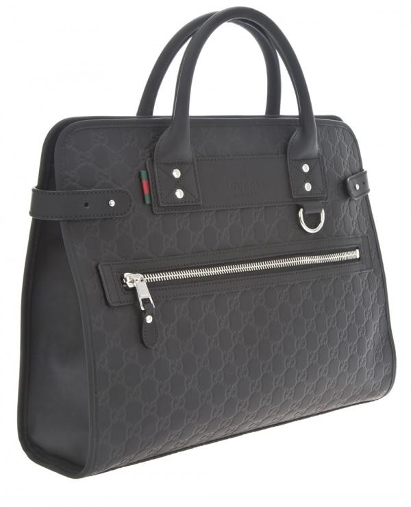 Gucci Square Monogrammed Bag 1 Gucci Square Monogrammed Bag