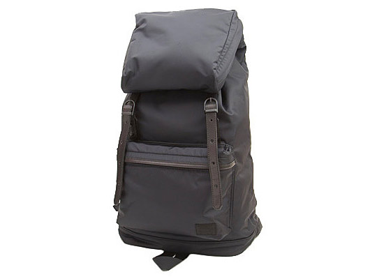 Head Porter Black Beauty LX Backpack Head Porter Black Beauty LX Backpack
