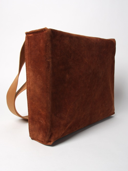 Maison Martin Margiela 11 Square Shoulder Bag Maison Martin Margiela 11 Square Shoulder Bag