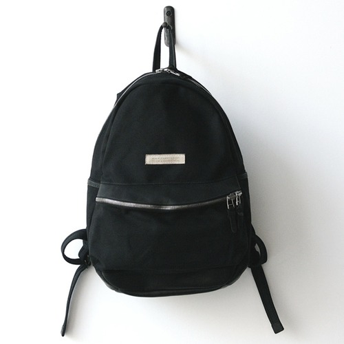 Makr Round Backpack Makr Round Backpack
