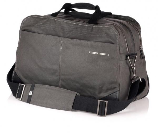 Malcolm Fontier Getaway Duffel Bag 01 Malcolm Fontier Getaway Duffel Bag