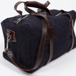 Naked Famous Denim Duffle 150x150 Naked & Famous Denim Duffle