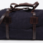 Naked Famous Denim Duffle 2 150x150 Naked & Famous Denim Duffle
