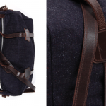 Naked Famous Denim Duffle 3 150x150 Naked & Famous Denim Duffle