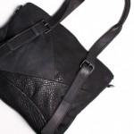 Oak Black Label Leather Tote 3 150x150 Oak Black Label Leather Tote