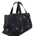 Paul Smith Black Holdall 3 150x150 Paul Smith Black Holdall