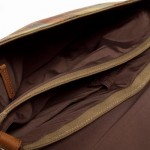 Pendleton Green Brown Messenger Bag 2 150x150 Pendleton Green & Brown Messenger Bag