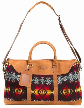 Pendleton Weekender Bag 1 Pendleton Weekender Bag