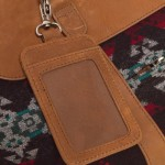 Pendleton Weekender Bag 4 150x150 Pendleton Weekender Bag