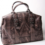Picture 8 150x150 Alexander McQueen Holdall Bag