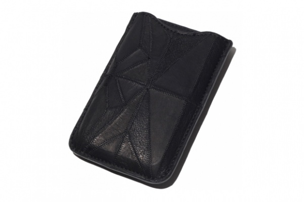 Rick Owens Leather iPhone Case Rick Owens Leather iPhone Case