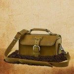 Saddleback Leather Small Travel Case 1