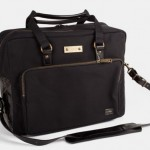 United Bamboo & Porter Travel Bag