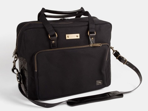 United Bamboo Porter Travel Bag United Bamboo & Porter Travel Bag