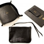 WTAPS Leather Accessories