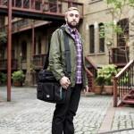 alkr briefcase 02 150x150 ALKR Urban Briefcase