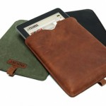 iPad Sleeve by Temple Bags