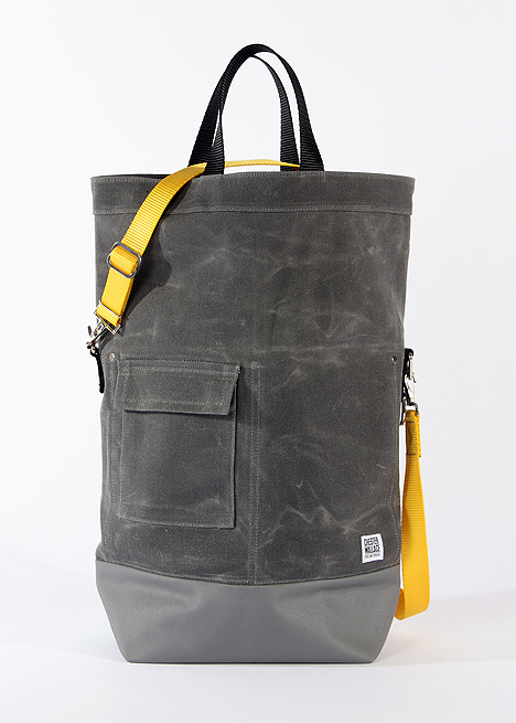 tumblr l713rbmfak1qb60tbo1 500 Chester Wallace Tote Bag