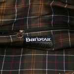 Barbour Wax Holdall 5 150x150 Barbour Wax Holdall