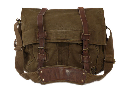 Belstaff Side Shoulder Bag 90