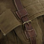 Belstaff Large Mountain Brown Canvas Shoulder Bag 04 150x150 Belstaff Large Mountain Brown Canvas Shoulder Bag
