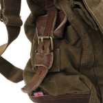 Belstaff Large Mountain Brown Canvas Shoulder Bag 05 150x150 Belstaff Large Mountain Brown Canvas Shoulder Bag