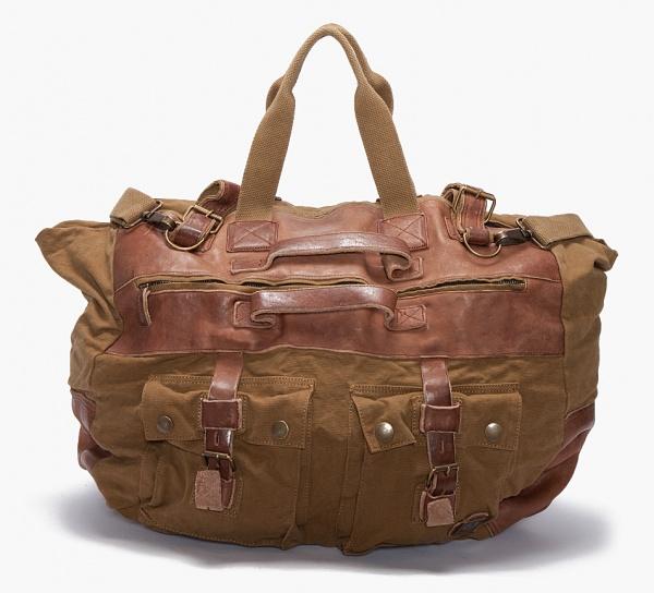 Belstaff Travel Bag 1 Belstaff Travel Bag