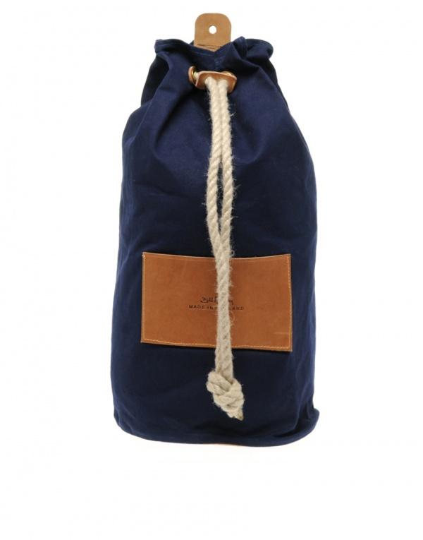 Bill Amberg Ruffian Duffle Bag 1 Bill Amberg Ruffian Duffle Bag