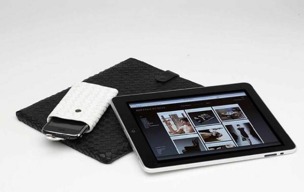 Bottega Veneta iPad iPhone Blackberry Cases 01 Bottega Veneta iPad, iPhone & Blackberry Cases
