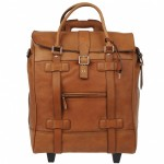 Brunello Cucinelli Wheeled Luggage