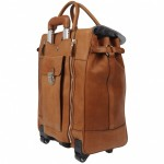 Brunello Cucinelli Wheeled Luggage 2 150x150 Brunello Cucinelli Wheeled Luggage