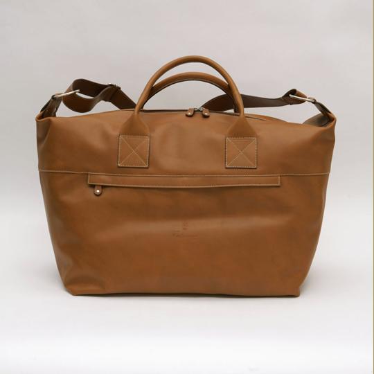 Calabrese Medium Lipari Overnight Bag 4 Calabrese Medium Lipari Overnight Bag