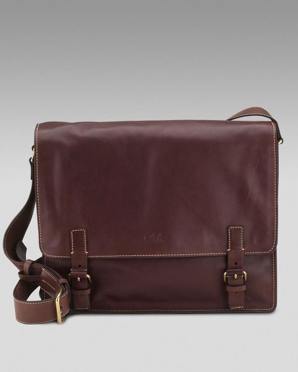 Cole Haan Portage Messenger Bag 1 Cole Haan Portage Messenger Bag