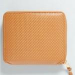 Comme des Garcons Beige Luxury Zip Wallet 1 150x150 Comme des Garcons Beige Luxury Zip Wallet