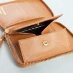 Comme des Garcons Beige Luxury Zip Wallet 5 150x150 Comme des Garcons Beige Luxury Zip Wallet