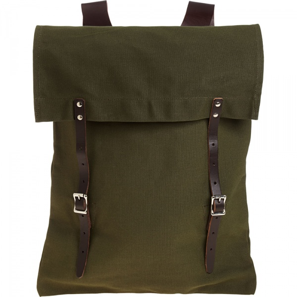 Duluth Flat Top Backpack 1 Duluth Flat Top Backpack