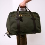Filson Pullman Bag in Otter Green 1