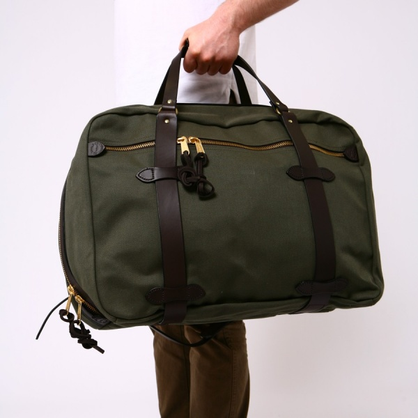 Filson Pullman Bag in Otter Green 1 Filson Pullman Bag in Otter Green