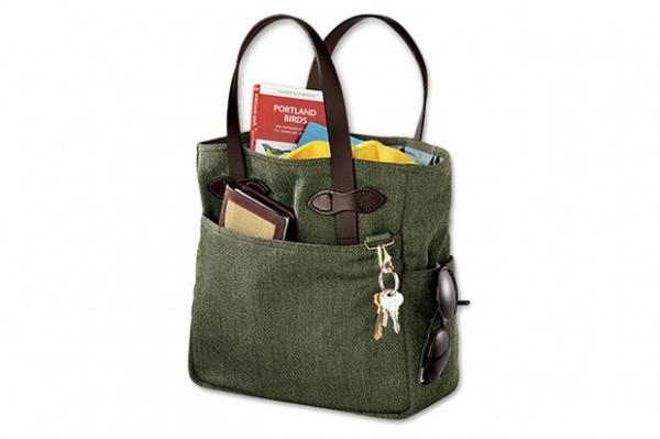 Filson Whipcord Tote Bag Filson Whipcord Tote Bag
