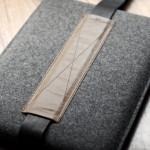 Hard Graft MacBook Shoulder Sleeve 3 150x150 Hard Graft MacBook Shoulder Sleeve