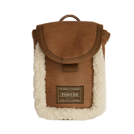 Head Porter Shearling iPod   iPhone Case Head Porter Shearling iPod / iPhone Case
